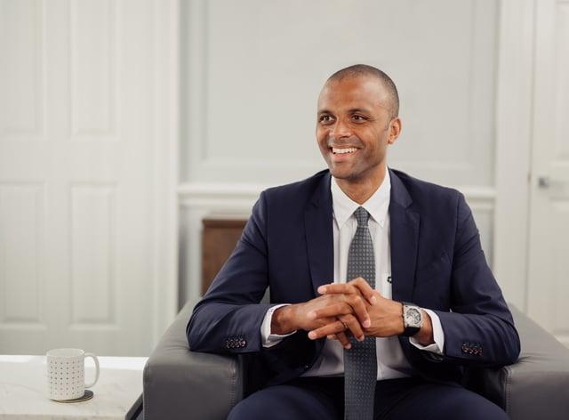 Maheta Molango is the new chief executive of the Professional Footballers' Association