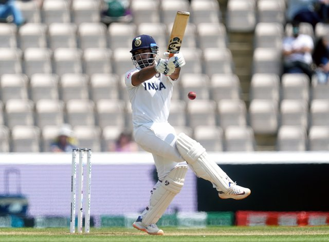 India's Rishabh Pant is reportedly self-isolating