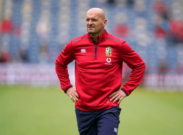 Attack coach Gregor Townsend insists the Lions have a special opportunity against the Stormers