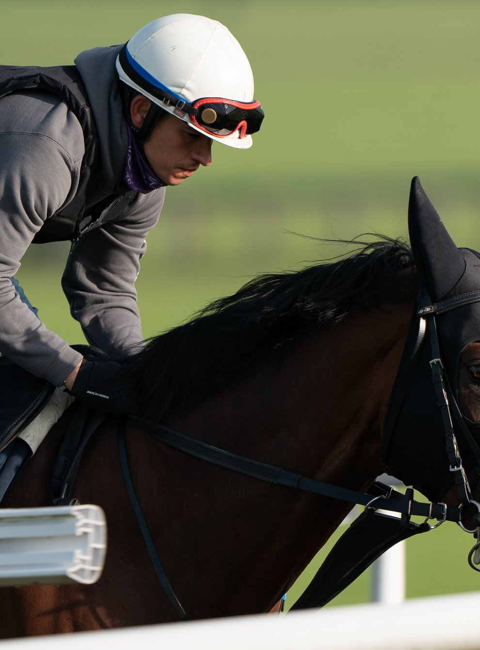 Mishriff could head to Ascot for the King George VI And Queen Elizabeth Stakes rather than York