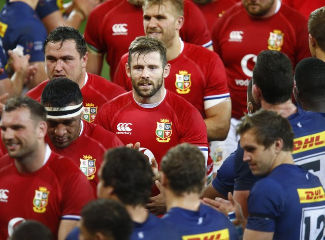 The Lions flattened the Stormers - now it is time for South Africa