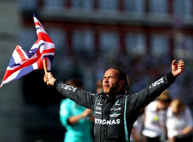 Mercedes' Lewis Hamilton says he has nothing to apologise for