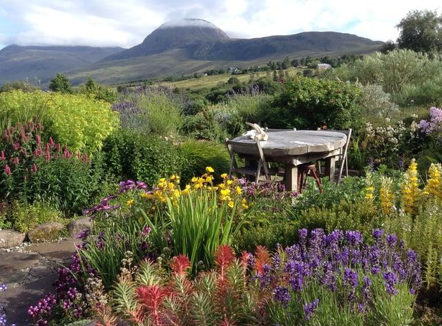 2 Durnamuk in the Scottish Highlands (Sue Pomeroy/PA)