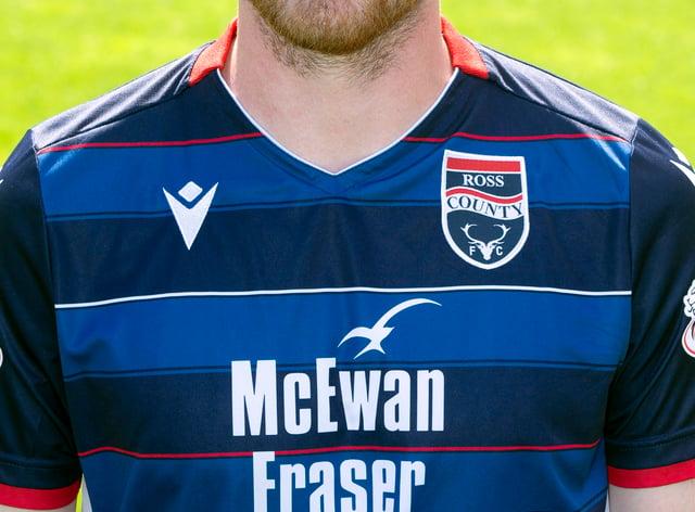 Sean Kelly has joined Livingston