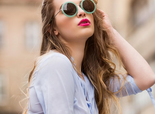 Paint your pout pink this summer (Alamy/PA)