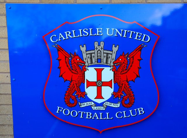 Carlisle have added striker Manasse Mampala to their squad (Mike Egerton/PA)