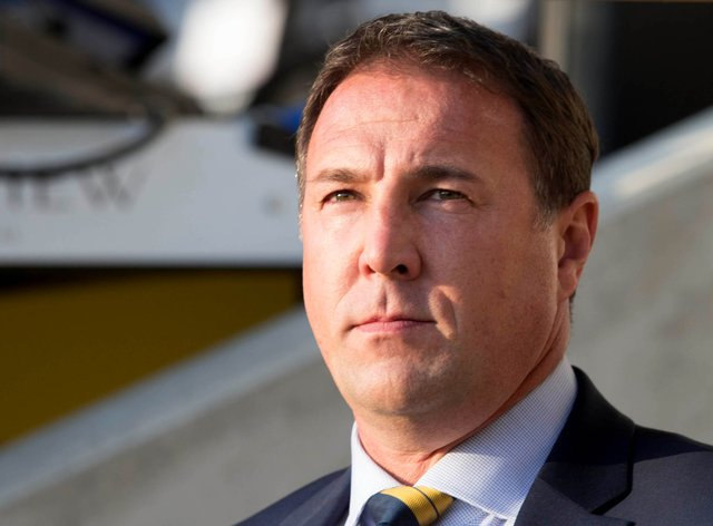 Malky Mackay has added to his Ross County squad (Jeff Holmes/PA)