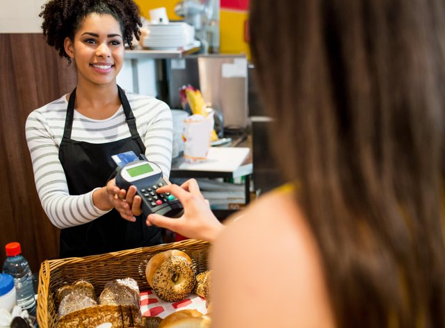 Card payment perks (Alamy/PA)