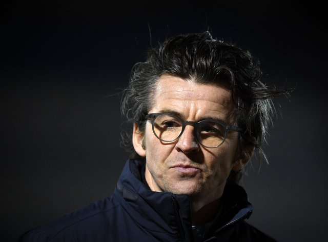 Joey Barton has pleaded not guilty on a charge of assault by beating (Simon Galloway/PA).