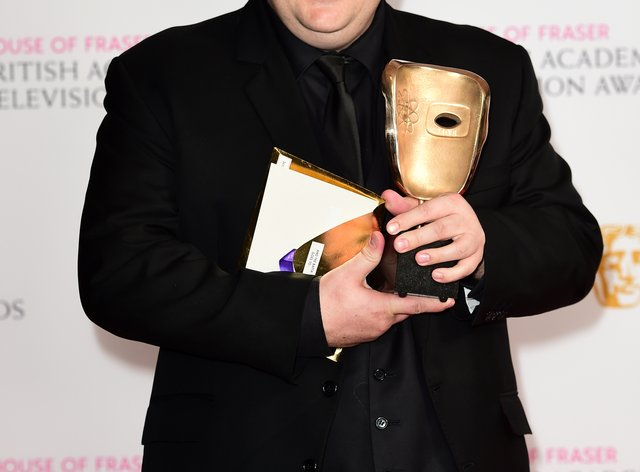 Peter Kay will be performing live this summer (Ian West/PA)