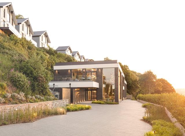The beautifully refurbished Dylan Coastal Resort (Luxury Lodges/PA))