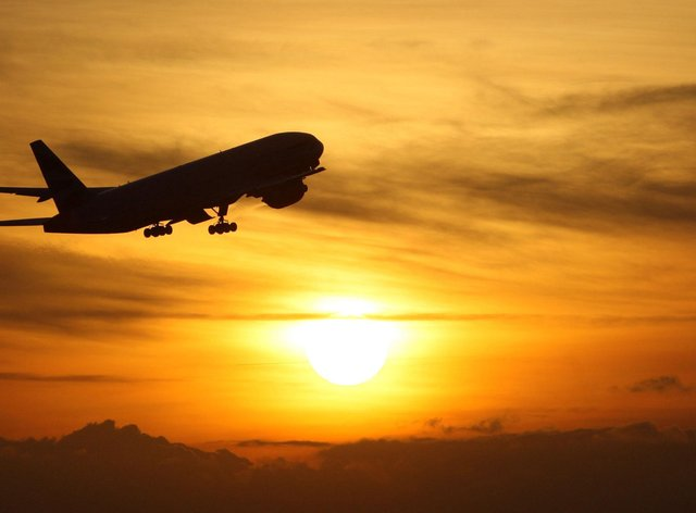 Any rise in foreign travel this summer is concerning, scientists said (PA)