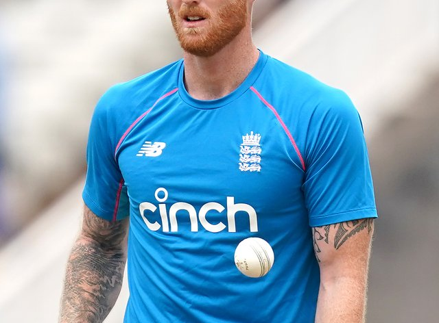 Ben Stokes is taking a break from cricket (Martin Rickett/PA)