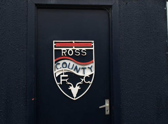 Ross County host St Johnstone (PA)