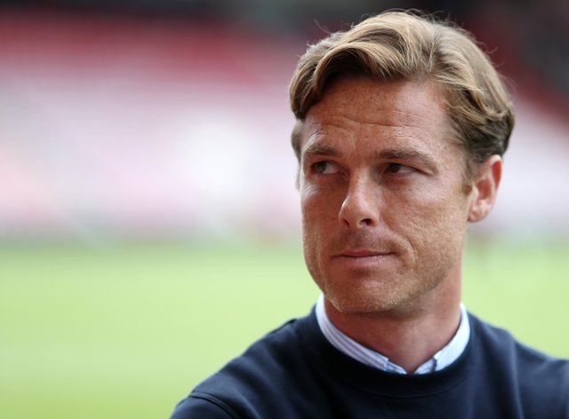 Scott Parker enjoyed his first win as Bournemouth manager (Kieran Cleeves/PA)