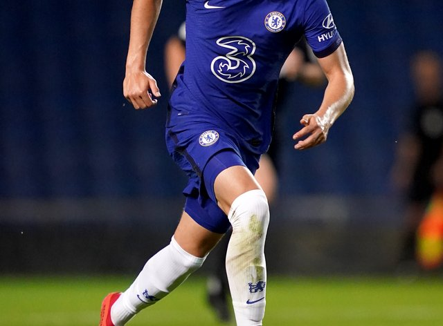 Tino Livramento is the second teenager to join Southampton from Chelsea in the space of five days (John Walton/PA)