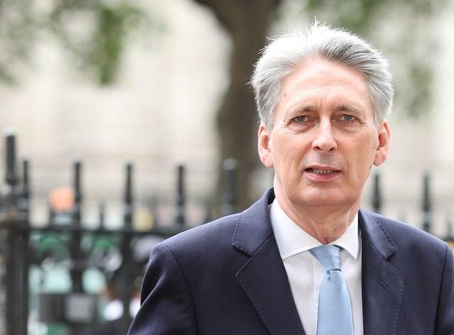 <p>Hammond</p>