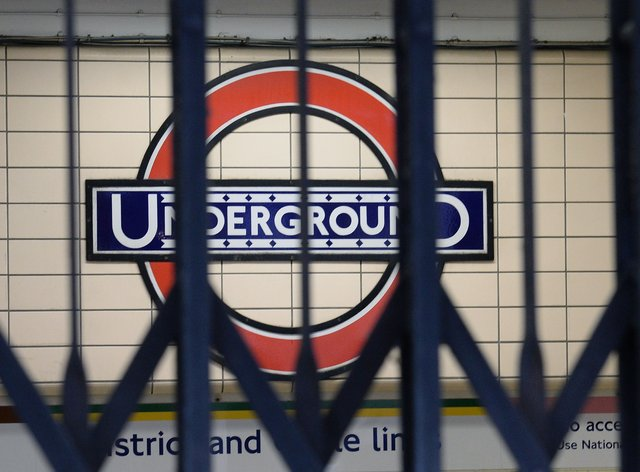 A Underground sign seen through the gates to an entrance at Paddington Underground station, London, as a strike by Underground workers closed the capital's entire Tube system. PRESS ASSOCIATION Photo. Picture date: Wednesday August 5, 2015. Members of four unions are taking industrial action for the second time in a month because of a deadlocked dispute over plans to launch a new all-night service next month. See PA story INDUSTRY Tube. Photo credit should read: Anthony Devlin/PA WireA closed sign at Waterloo Underground station, London, as a strike by Underground workers closed the capital's entire Tube system. PRESS ASSOCIATION Photo. Picture date: Wednesday August 5, 2015. Members of four unions are taking industrial action for the second time in a month because of a deadlocked dispute over plans to launch a new all-night service next month. See PA story INDUSTRY Tube. Photo credit should read: Anthony Devlin/PA Wire