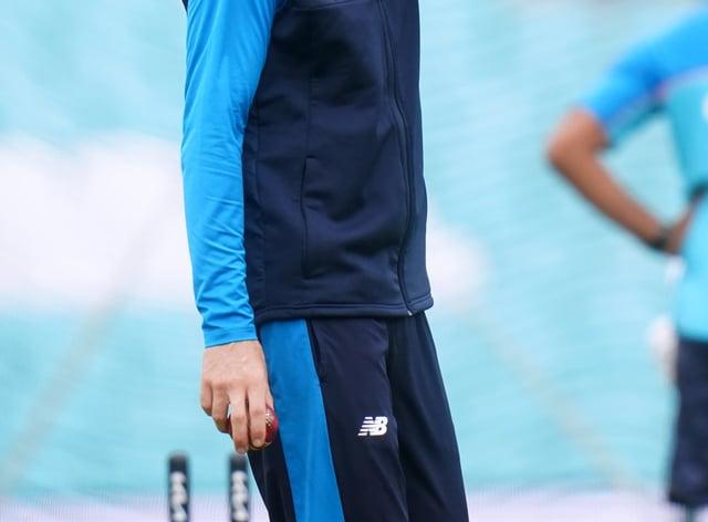 Joe Root's England head into the final Test 2-1 down (Adam Davy/PA)