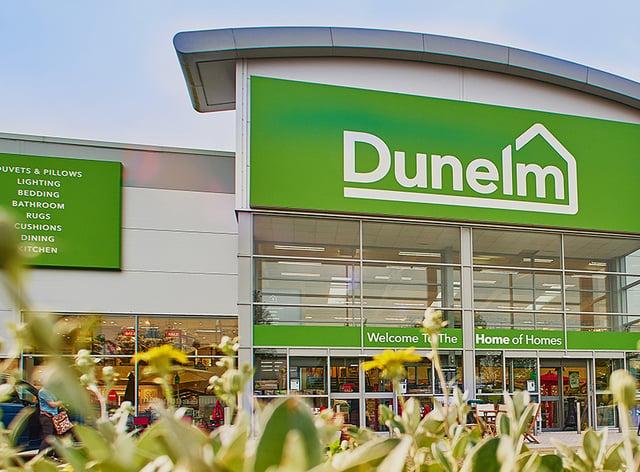Dunelm sales beat expectations and shareholders get a big bonus (Dunelm/PA)
