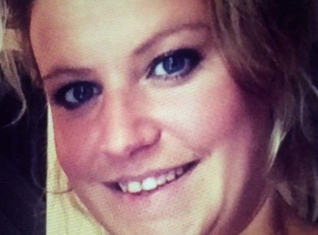 Sophie Moss, who was killed by Sam Pybus when he choked her during sex at her home in Darlington (Family handout)