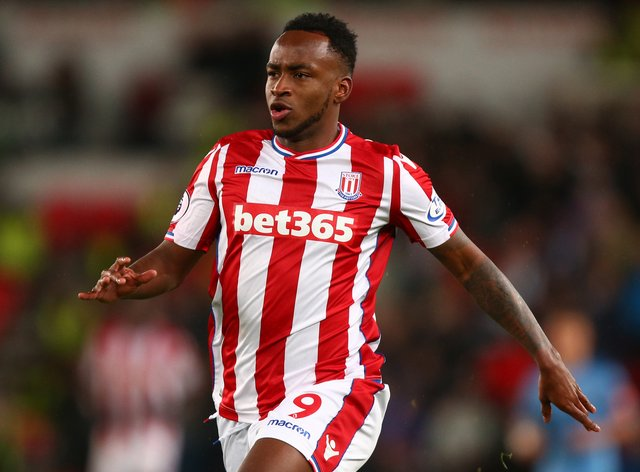 Saido Berahino is set for his Sheffield Wednesday debut (Dave Thompson/PA)