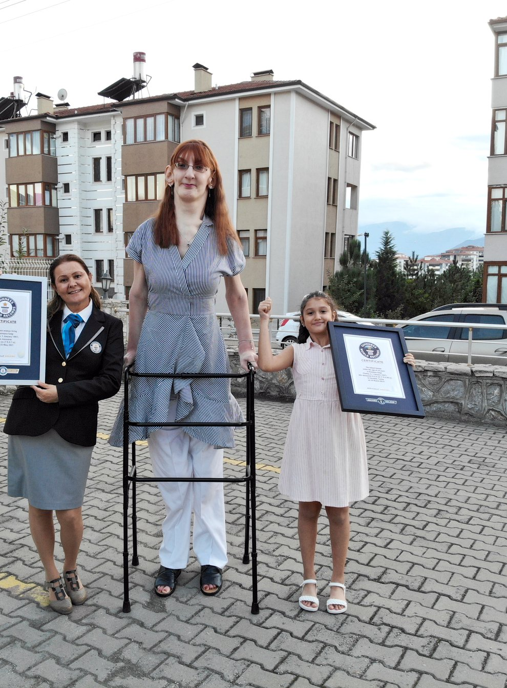 (Guinness World Records/PA)