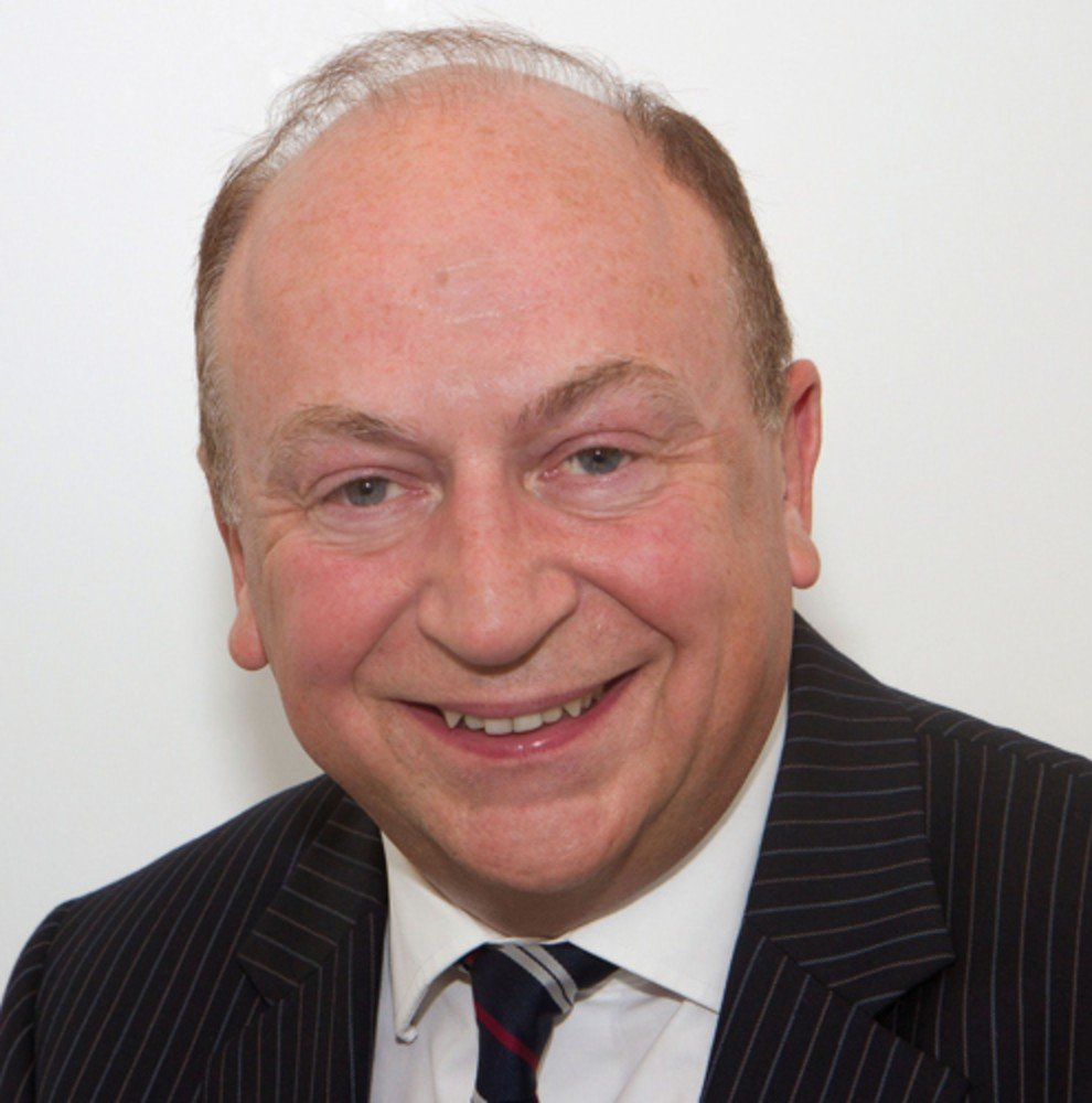Philip Allott has stepped down as North Yorkshire Police and Crime Commissioner following his remarks about the Sarah Everard case (PA)