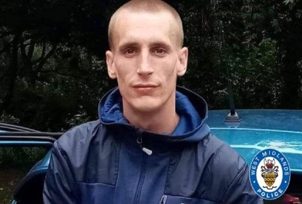 Thomas Rogers (West Midlands Police)
